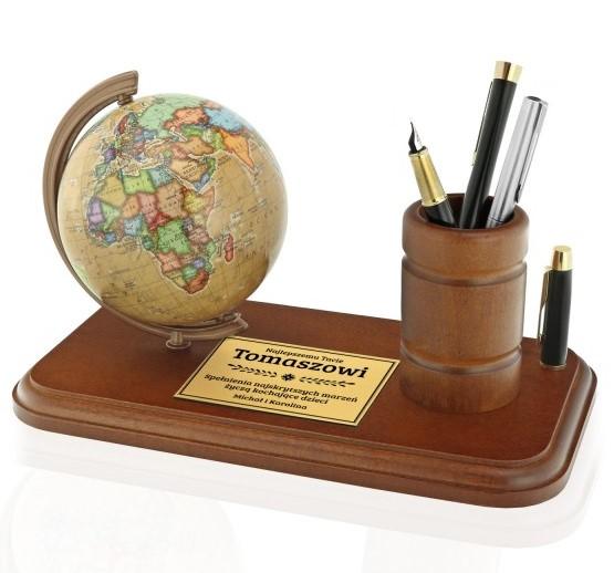 organizer globus