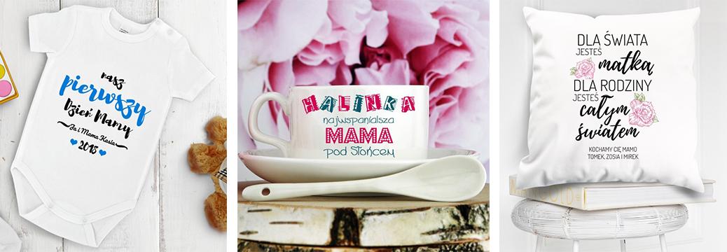A ja wolę moją Mamę! Jaki prezent na Dzień Matki?