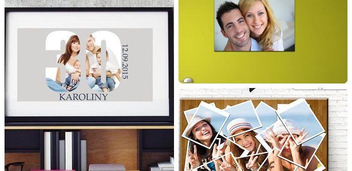 Fotoobraz – pomysł na oryginalny prezent