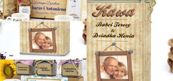 Praktyczne prezenty dla babci i dziadka