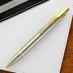długopis z indywidualną dedykacją