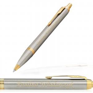 długopis parker z grawerem na wyjątkowy prezent
