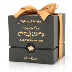 Dedykowane pudełko na kobiecy zegarek Gino Rossi