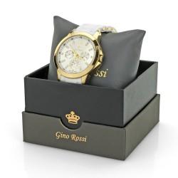 zegarek na prezent dla kobiety pakowany w pudełko
