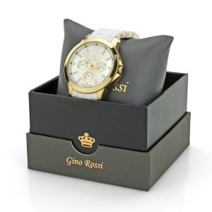 Spersonalizowany zegarek Gino Rossi w pudełku