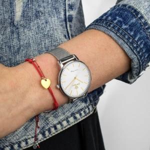 zegarek damski z personalizowanym grawerem