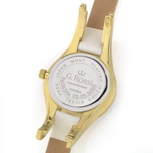 Przykładowy grawer zegarek damski