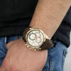męski zegarek gino rossi na prezent