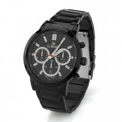10762B-1A3 gino rossi zegarek metalowy
