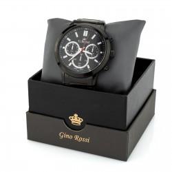 Prezent dla taty zegarek meski gino rossi 10762B-1A3