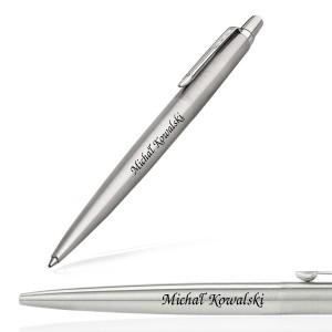 długopis parker z grawerem dla nauczyciela