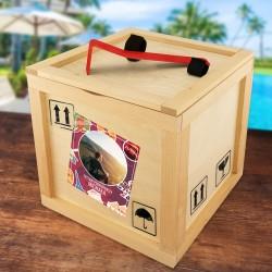 box upominkowy na prezent dla miłośnika podróży