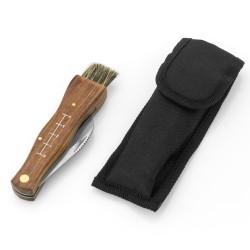nożyk z futerałem