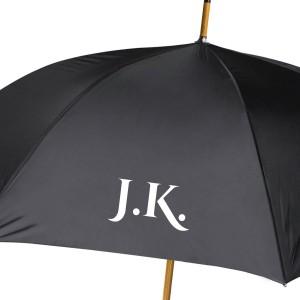 parasol z personalizacją na prezent