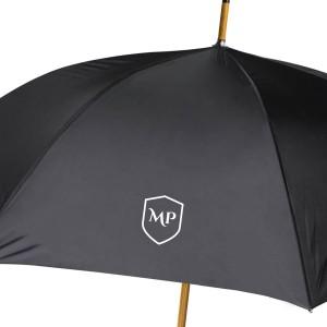 personalizowany parasol z nadrukiem