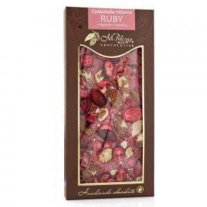 czekolada na prezent dla cioci na 70 urodziny
