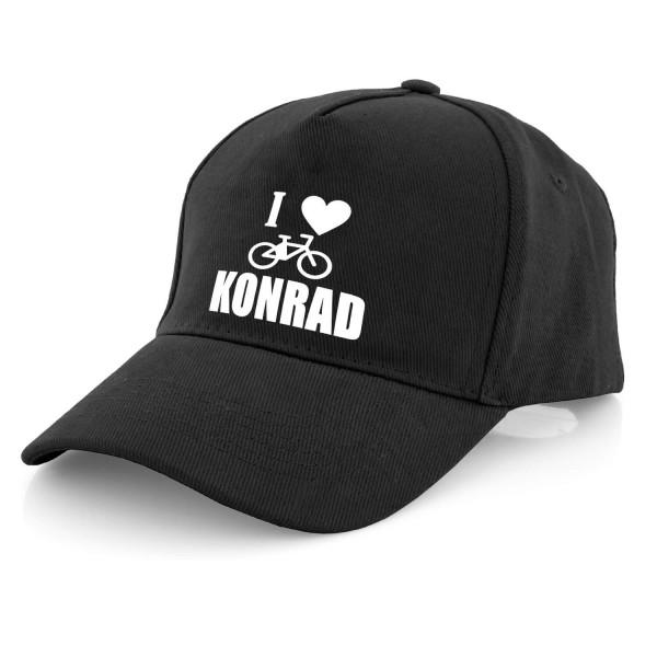 czapka z daszkiem dla rowerzysty