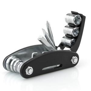 zestw kluczy do naprawy roweru
