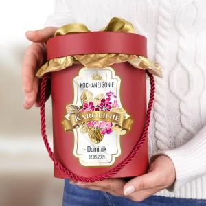 flower box dla żony