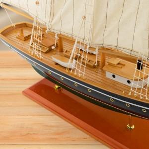 replika statku Atlantic na prezent dla szefa