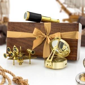gadżety żeglarskie nawigacyjne
