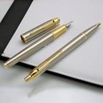 długopis i pióro Parker