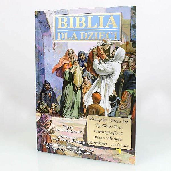 Książka na prezent dla żony