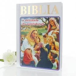 prezent dla chrześniaka od ojca chrzestnego
