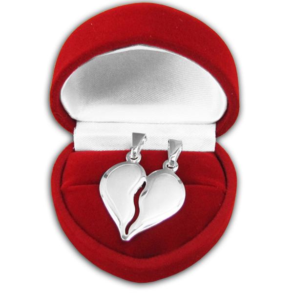 b8155020de Łamane serce dla dwojga - podarunek z dedykacją