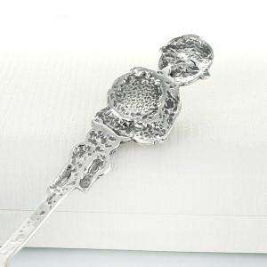 łyżeczka ze srebra na chrzciny