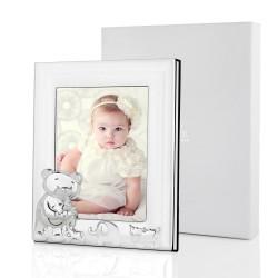 album na prezent na chrzest dla dziewczynki