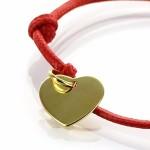 bransoletka sznurkowa dla dziewczyny