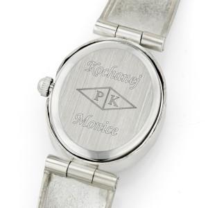 zegarek z grawerem na prezent dla niej