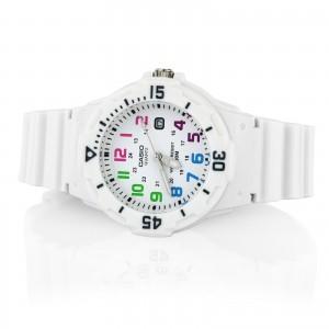 zegarek casio na prezent na komunię dla dziewczynki