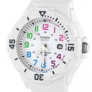 pamiątką komunii świętej zegarek casio z personalizacją