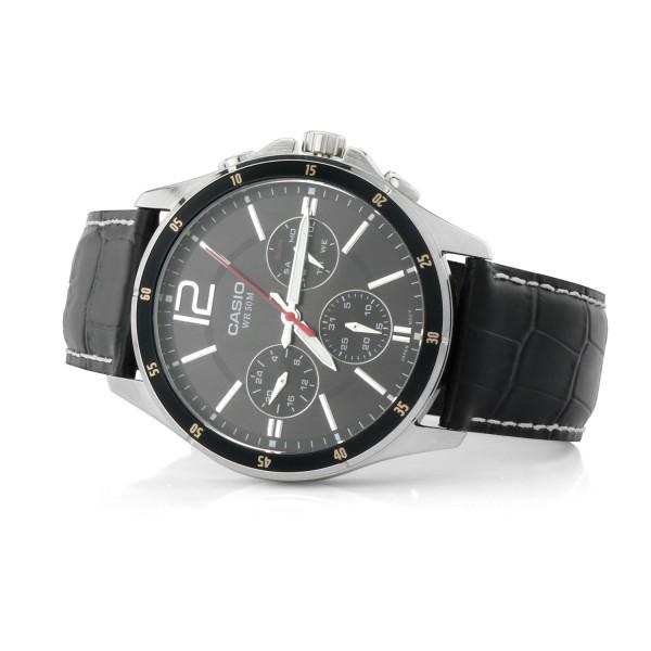 zegarek casio męski na prezent dla niego