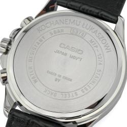 casio zegarek męski upominek dla niego na urodziny