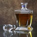 karafka do whisky z personalizacja