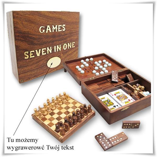 Zestaw do gry w pudełku