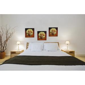 obraz nad łóżko