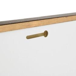 obraz drewniany do powieszenia na prezent