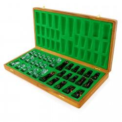 szachy do gry z dowolną personalizacją