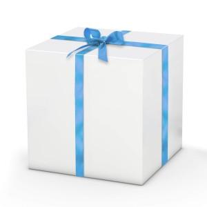 prezent z pampersów dla dziecka