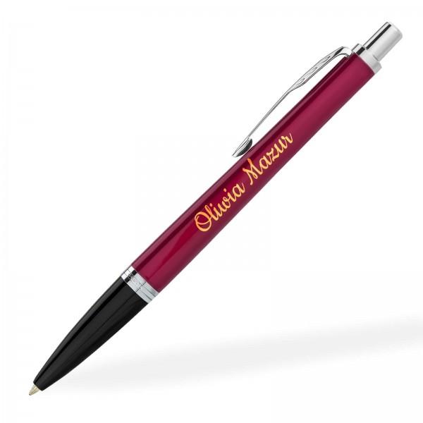 grawerowany długopis Parker Urban Fashion