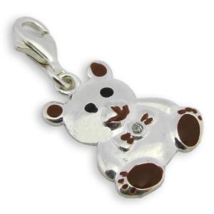 charms srebrny prezent dla dziecka
