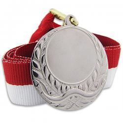 medal za drugie miejsce