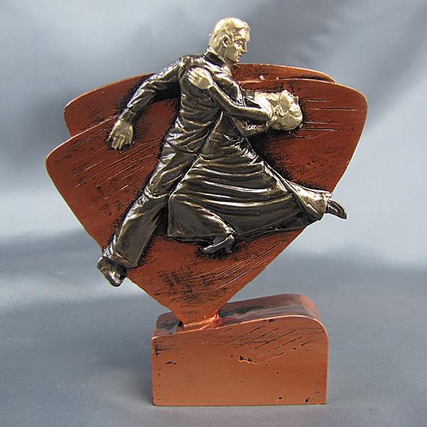 Statuetka na prezent