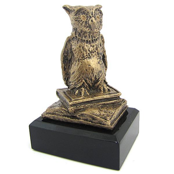 Odlewana statuetka