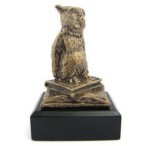 Statuetka prezent dla nauczyciela