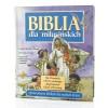 biblia na pamiątkę chrztu